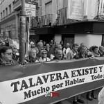 MANIFESTACIÓN 11-N – TALAVERA (2018)