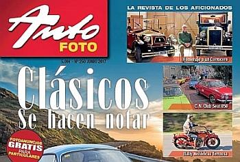 Autofoto Magazine