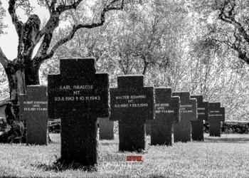 cementerio aleman cuacos yuste