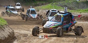 Autocross Ciudad de la Cerámica