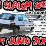 III SLALOM KZ2 CAZALEGAS (2019)