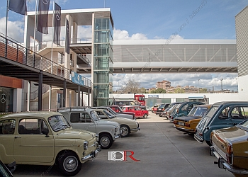 Salón automóvil Talavera