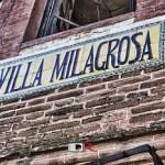 ORFANATO SAN PRUDENCIO - VILLA MILAGROSA