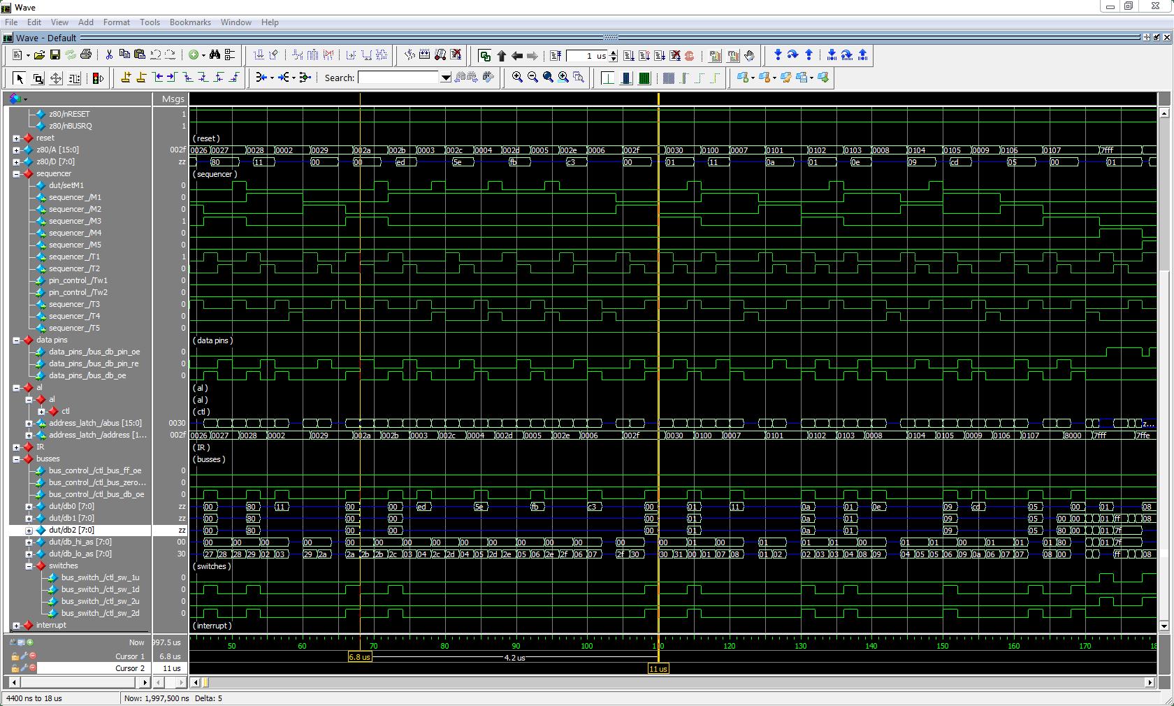 The A-Z80 CPU - Baltazar Studios