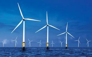 Europe's ocean energy