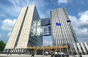 Fund Ehitus To Build Estonian Super Ministry Building