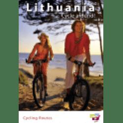 Litauen - ausgewählte Fahrradrouten (auf ENGLISH)