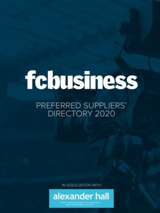 Preferred Suppliers' Directory 2020