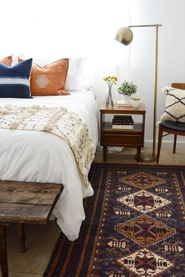 60 Diy Bohemian Bedroom Decor Ideas