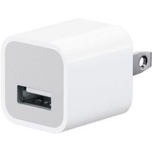 iphone wall adapter