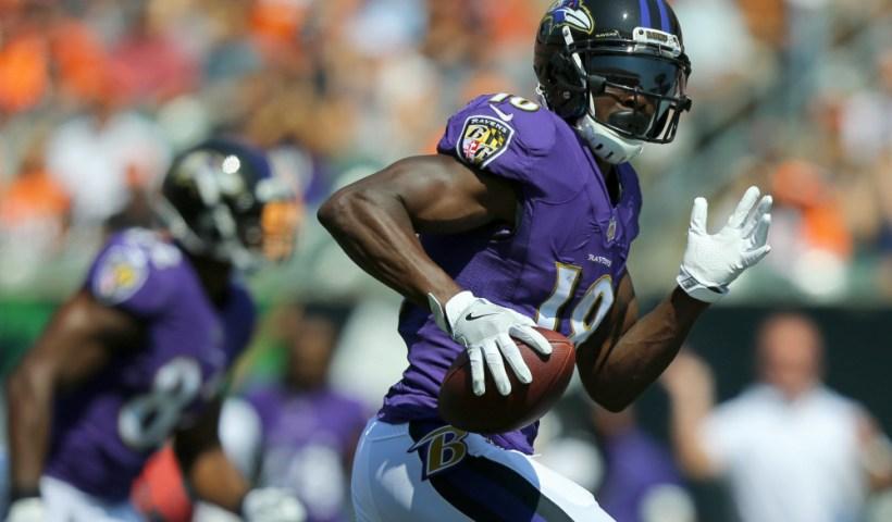 Jeremy Maclin Ravens, Baltimore Ravens Blog