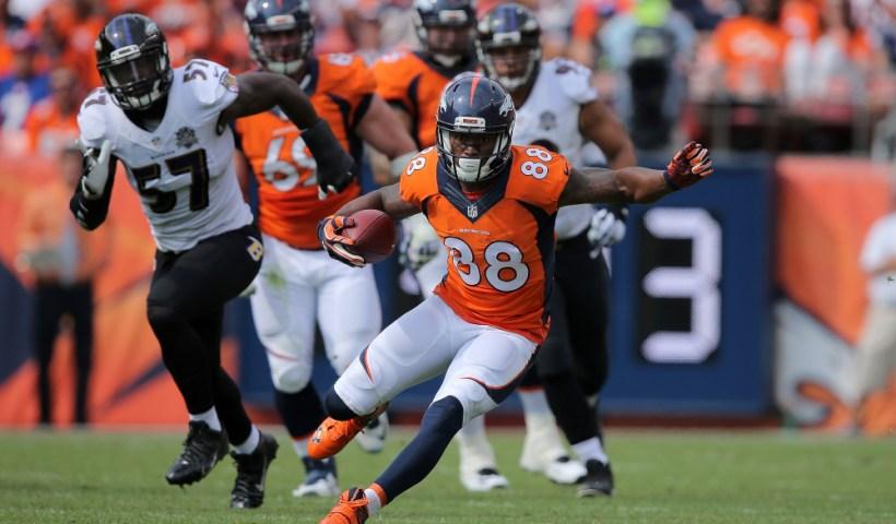 Ravens Broncos Preview
