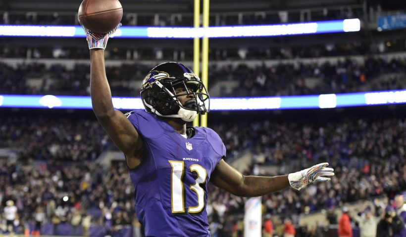 Ravens Saints Review