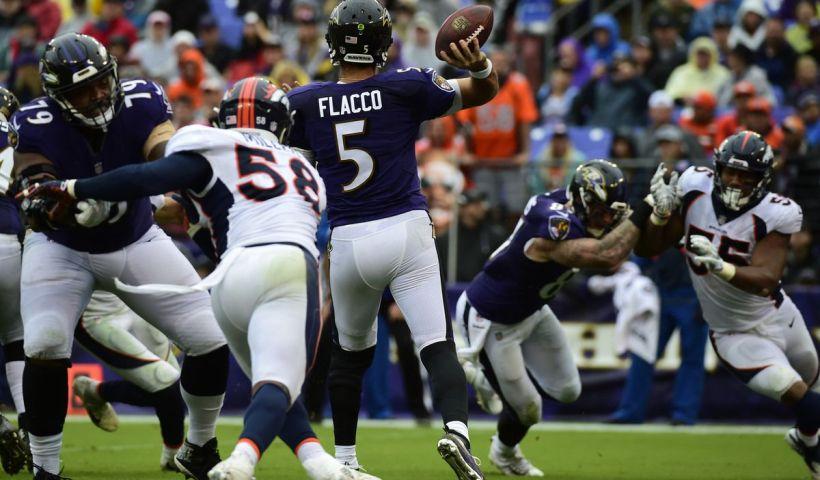 Ravens Broncos 2018