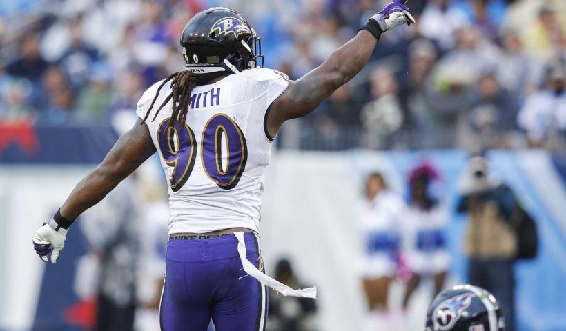 Ravens Titans