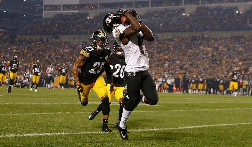 Ravens Steelers Preview