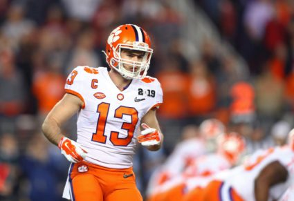 Hunter Renfrow Senior Bowl 2019 Baltimore Ravens