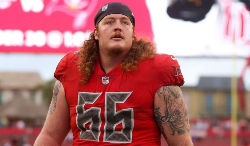 Ravens Compensatory Pick Ryan Jensen