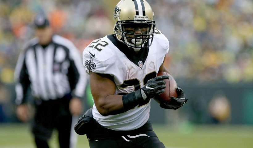 Mark Ingram Ravens