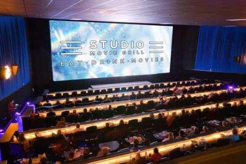Dec 06, · reviews of Studio Movie Grill