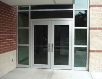 Commercial Doors - Baltimore Lock & Hardware, Inc
