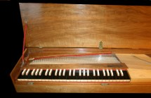 Information Clavichord