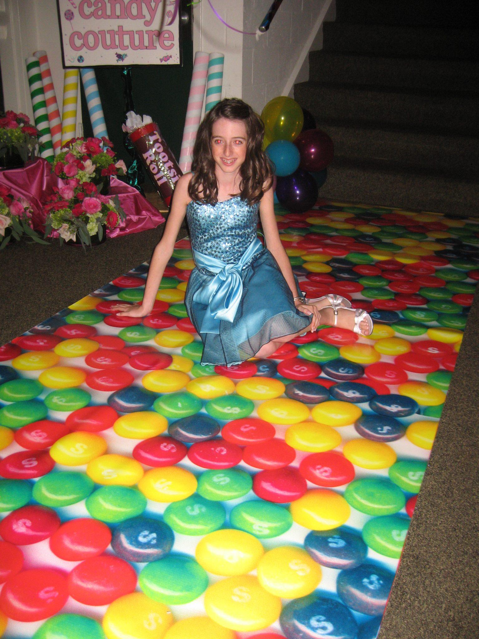 Candyland  Baltimores Best Events