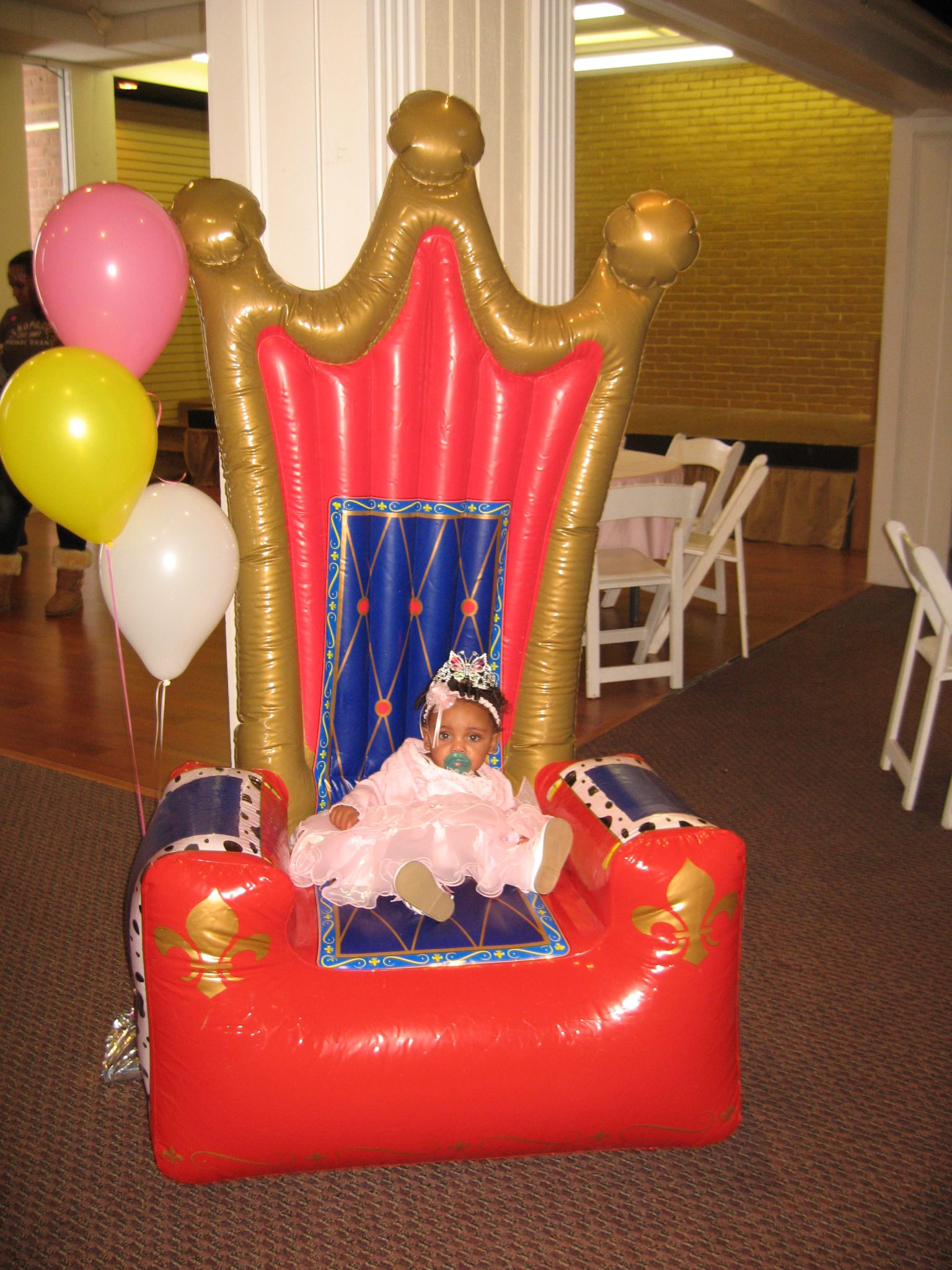 Princess Prince Royalty Tea Party  Baltimores Best Events