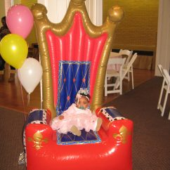 Party Rentals Tables And Chairs Pink Leopard Chair Princess, Prince, Royalty, Tea – Baltimore's Best Events
