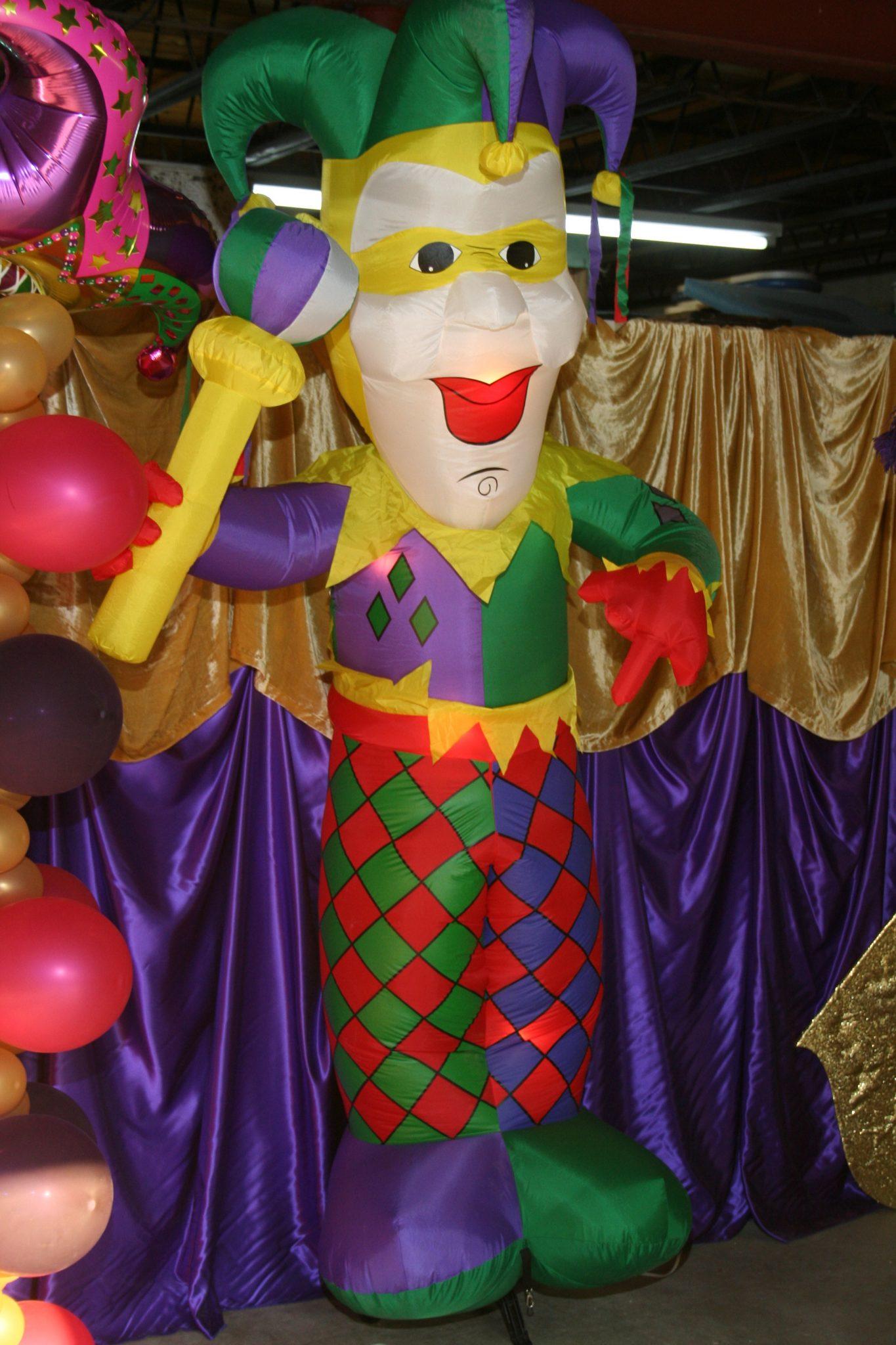 Masquerade Mardi Gras  Baltimores Best Events