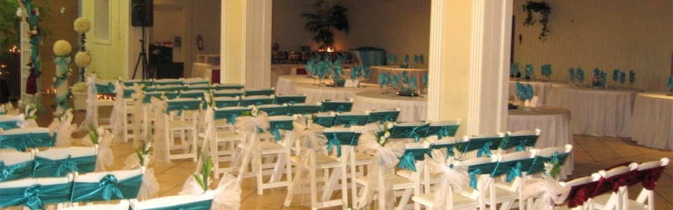 chair cover rental baltimore yellow desk linens s best events burgundy sash teal satin