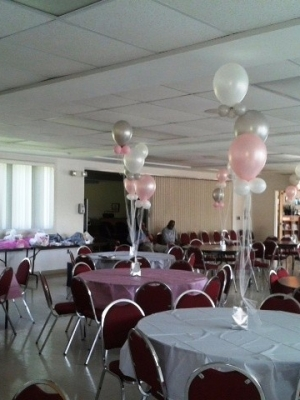 Balloon Dcor  Baltimores Best Events