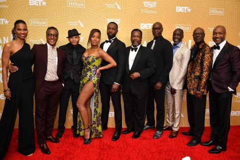 The Wire' wins Classic Television Award at American Black Film Festival:  'It captured the zeitgeist of the time' - Baltimore Sun
