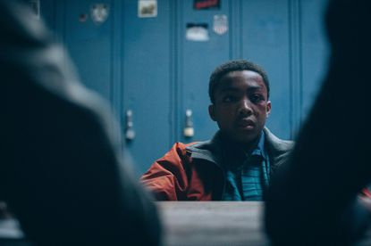This Maryland teen actor makes Emmys history with Ava DuVernay's 'When They See Us'