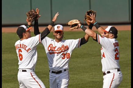 Orioles reset: Recent debuts show Bowie camp to be a boon for player development - Baltimore Sun