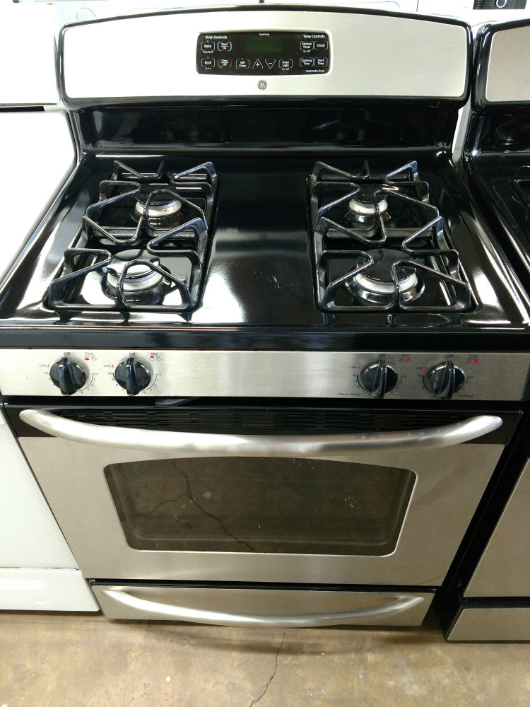 Stoves And Ranges Photos Baltimore Used Appliances