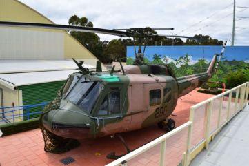 BELL UH-1H IROQUOIS A2-296
