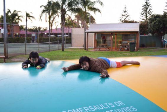 Discovery Holiday Parks, Koombana Bay, Bunbury