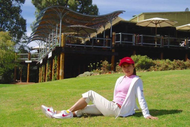 Leeuwin Estate, Western Australia