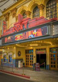 Movie World: Looney Tunes 4D show