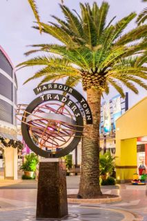 Harbour Town: Shopping in great ambience