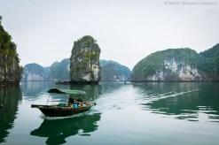Ha Long Bay (Vietnam)