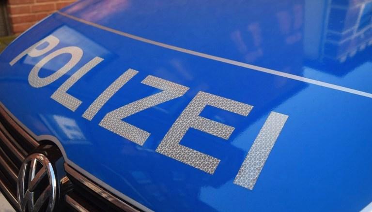 Anhänger vom Parkplatz in Hemer gestohlen