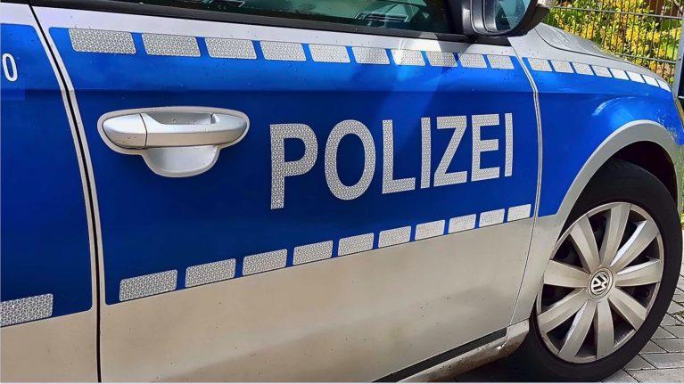 Dreist: Bauzäune von der Straße weg gestohlen