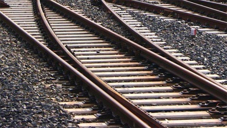 Bundespolizei warnt: Bahnanlagen kein Spielplatz
