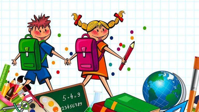 Schulanfänger können angemeldet werden