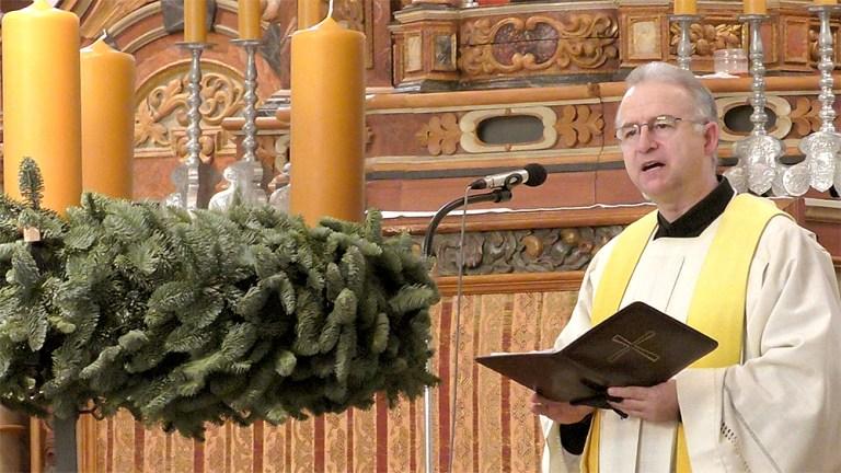 Keine katholischen Messen bis zum 10. Januar