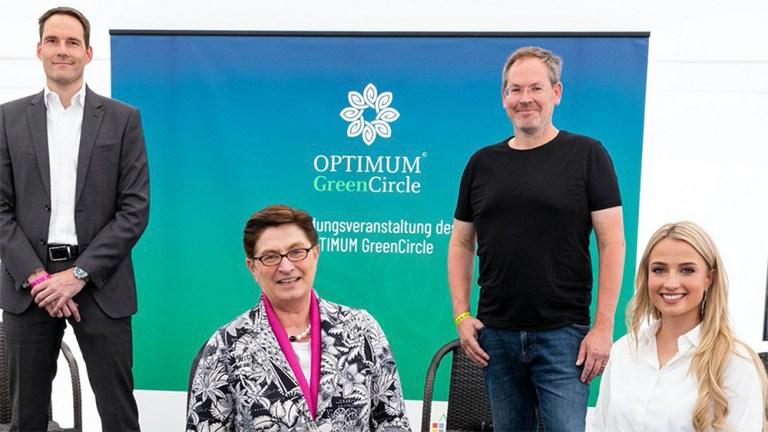 Gründung: Optimum GreenCircle einzigartige Initiative