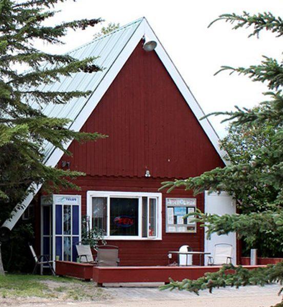Alberta Canada Campgrounds