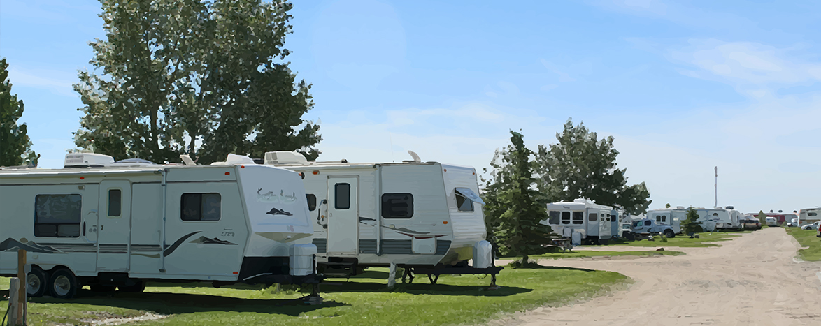 Calgary-Airdrie-Alberta-Campground